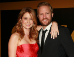 Jenna Fischer Expecting 2nd Child