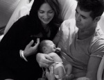 Simon Cowell is a New Dad!
