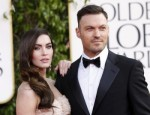 Megan Fox & Brian Austin Green Welcome Son!