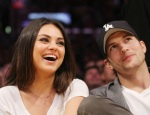 Mila Kunis & Ashton Kutcher are Having a Baby!