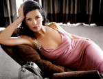 Catherine Zeta-Jones is a Mom with Bipolar Disorder