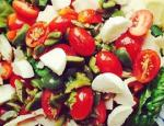 Jessica Seinfeld's Perfection Salad