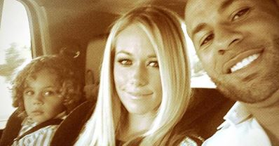 Kendra Wilkinson & Hank Baskett Welcome Baby Girl!