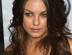 Mila Kunis is Planning a Natural Birth