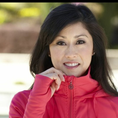 Olympic Gold Medalist Kristi Yamaguchi is a Mompreneur on a Mission