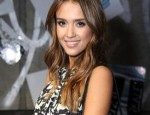 Throwback Thursday: Even as a Kid Jessica Alba was Gorgeous
