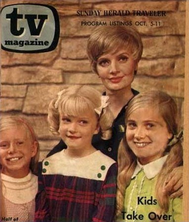 Brady Bunch's Florence Henderson