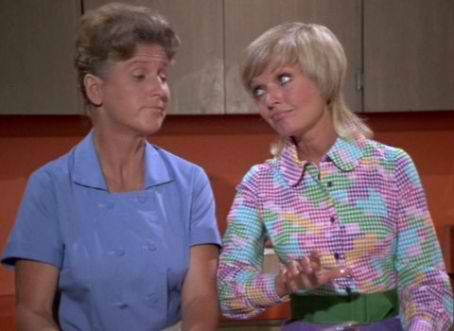 Interview with Florence Henderson From The Brady Bunch