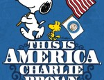Enter to Win a Two-Disc DVD Collection of 'This is America, Charlie Brown'!