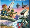LEGO: Legends of Chima – Chi, Tribes, and Betrayals Season 1, Part 2 (Review)