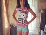 Bethenny Frankel's Pic Wearing 4-Year-Old Daughter's PJ's Causes Controversy; Tinseltown Mom Speaks with Entertainment Tonight