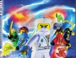 LEGO Ninjago: Rebooted: Battle for New Ninjago City Season Three Part One (Review)