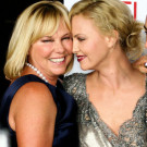 10 Celebrity Mothers and Their Moms