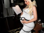 Christina Aguilera Welcomes Daughter, Summer Rain Rutler!