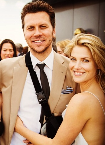 Photo Credit: Ali Larter/Instagram