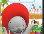 Giveaway! Ella the Elephant: Season One, Volume One