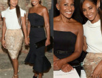 Jada Pinkett Smith and Mom Look Like Sisters