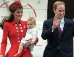 Baby #2 on the Way for Duke and Duchess of Cambridge!