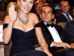 Scarlett Johansson Welcomes a Daughter!