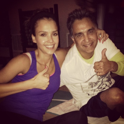 Photo Credit: Jessica Alba/Instagram