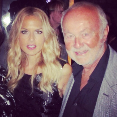Photo Credit: Rachel Zoe/Instagram