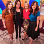 Photo Credit: ABC/The View