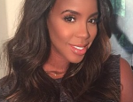 Kelly Rowland is a New Mom!