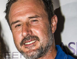 David Arquette Credits Infant Son for Making Him a Better Father