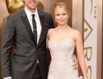 Kristen Bell and Dax Shepard Welcome a Baby Girl, Delta Bell Shepard!