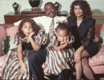 Throwback Thursday: Happy New Year From the Knowles!