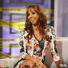 Holly Robinson Peete Discusses Texting Mishap with Son