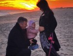 Alec and Hilaria Baldwin Ring in the New Year with a Pregnancy Announcement!