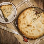 Bethenny Frankel's Chicken Pot Pie
