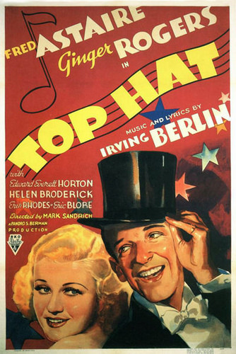 Most Romantic Movies of the 1930's