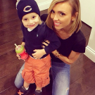 Giuliana Rancic and Son Duke Have a Cute Dance-Off (Video)