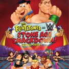 The Flintstones & WWE: Stone Age Smackdown! (Review)