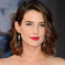 Cobie Smulders Reveals Cancer Diagnosis at Age 25; Defies Doctor's Report and Conceives Naturally