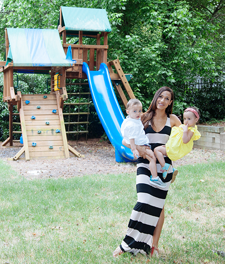 Dania Ramirez Talks Third Season of Devious Maids, Being a Twin Mom (Interview)