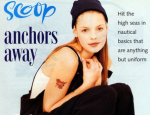 Throwback Thursday: Katherine Heigl as a 16-Year-Old Model