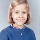 Throwback Thursday: Sheryl Crow As An Adorable Little Girl
