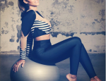 Evelyn Lozada's 8 Ways to Motivate Yourself to Work Out