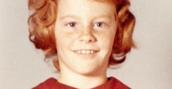 Throwback Thursday: Reba McEntire From Grade School to Junior High