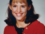 Throwback Thursday: Jennifer Garner in High School