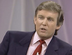 Throwback Thursday: Watch Donald Trump Hint to Oprah About a Presidential Run (1988)