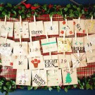 Eva Amurri Martino's DIY Holiday Advent Calendar