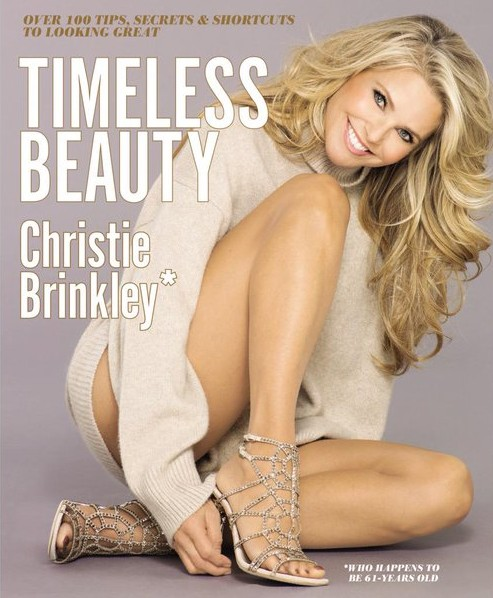 Christie Brinkley, 61, Shares 5 Age-Defying Beauty Secrets