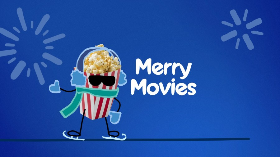 "Sprout Network's ""Merry Movies"" Lineup Celebrates the Holiday Season with Cozy Family Movie Night All Month Long"
