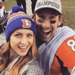 Angela Daniels is Gearing Up for Super Bowl 50 and Reveals What it's Like Being Married to a Denver Bronco (Interview)