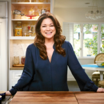 Valerie Bertinelli Dishes on Return to Food Network's 'Valerie's Home Cooking' and 'Kids Baking Championship' (Interview)
