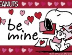 Enter to Win a Peanuts Valentine's Day Prize Package!